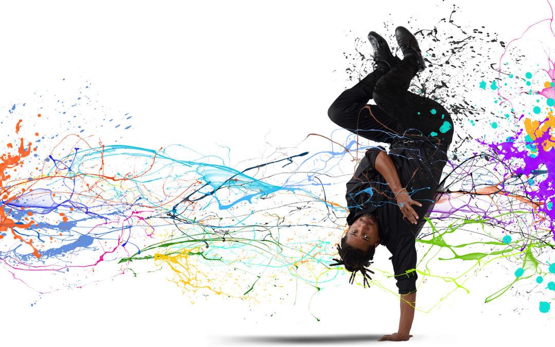 Capoeira, una lombalgia, una sfida superata