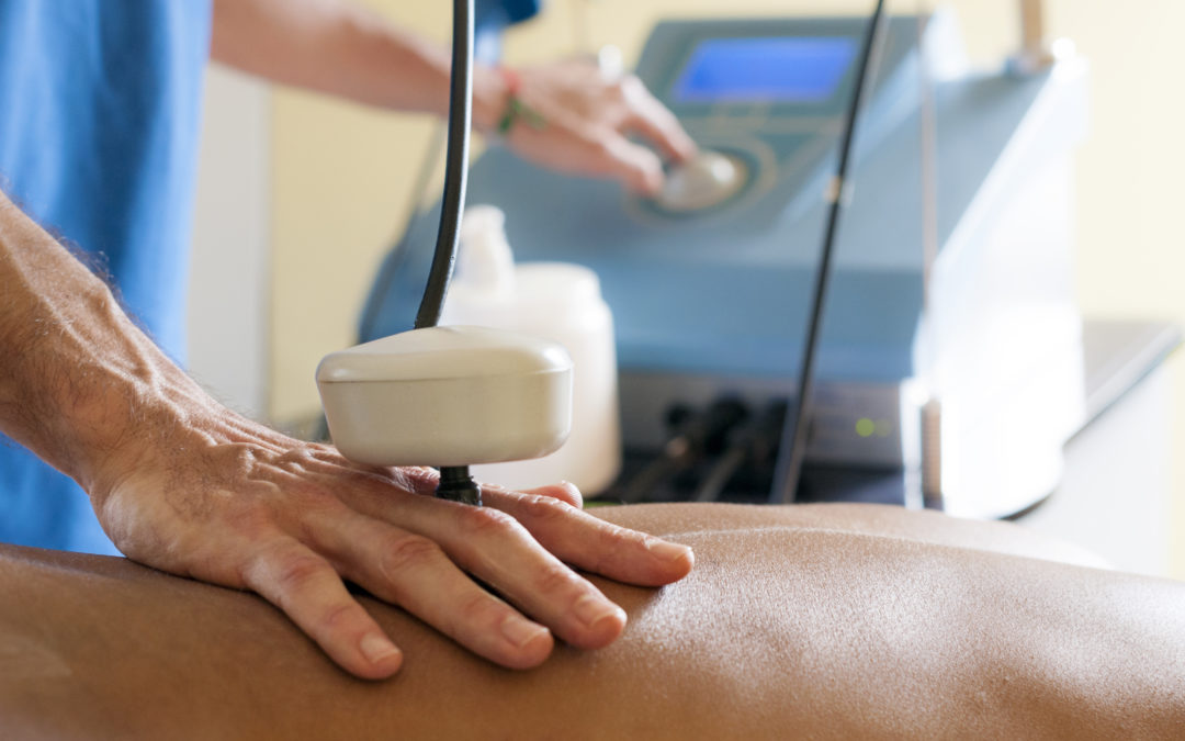TECAR terapia  – di che cosa si tratta?