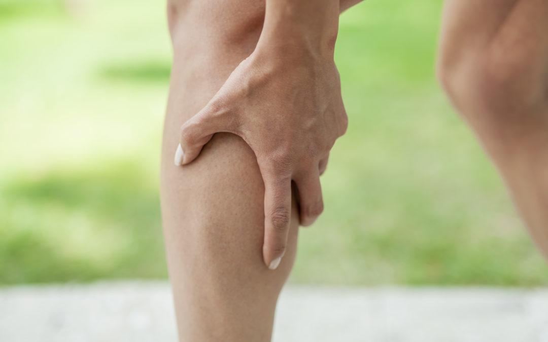 Lesione muscolare: 5 consigli per l'autotrattamento
