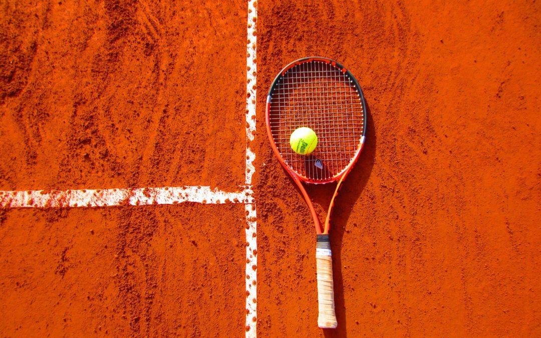Curare l'epicondilite e la tendinite nel tennis