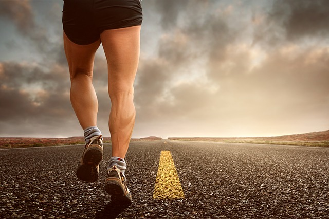 Contrattura muscolare: che cos'è, quando viene, come farla passare.
