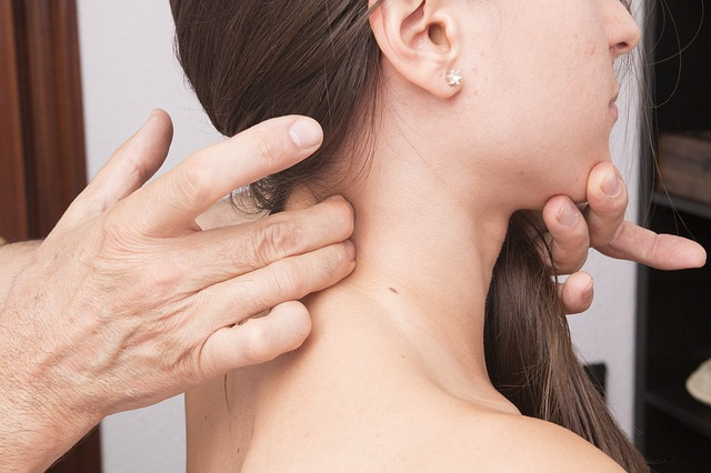 Cervicale: parte del corpo o patologia?