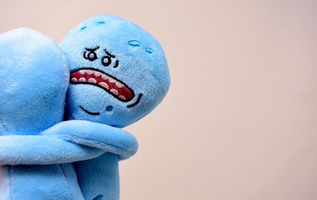dolori psicosomatici